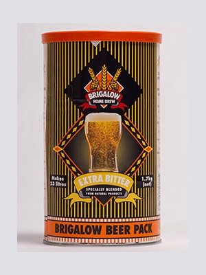 Brigalow - Extra Bitter 1.7kg Can