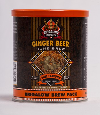 Brigalow - Ginger Beer