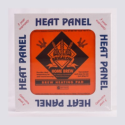 Brigalow - Brew Heating Pad