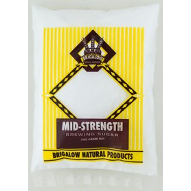 Brigalow - Mid-Strength Brewing Sugar 500g