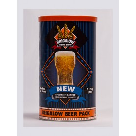 Brigalow - New 1.7kg Can