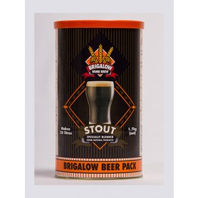 Brigalow - Stout 1.7kg Can