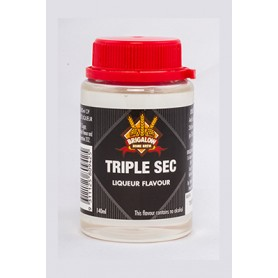 Brigalow - Triple Sec 140ml Bottle