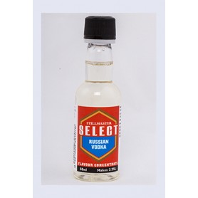 Stillmaster Select Russian Vodka 50ml Bottle