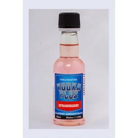 Stillmaster Vodka Plus Strawberry 50ml Bottle