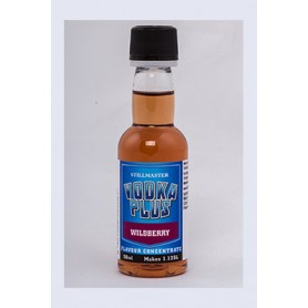 Stillmaster Vodka Plus Wildberry 50ml Bottle
